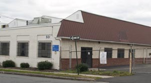 Commercial Office Space for Sale, Storage Space, Trenton
